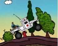 Ambulance frenzy online