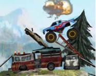 Monster truck nitro 2 online