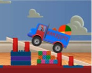 Toys transporter Spiderman online